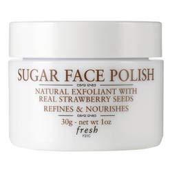 Fresh Sugar Face Polish 1oz (30g)