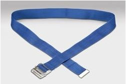 Comfort Plus Gait Belt by McKesson