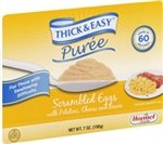 - Diamond Crystal Hormel Thick & Easy Puree Scrambled Eggs with Potatoes, Cheese and Bacon - 7oz