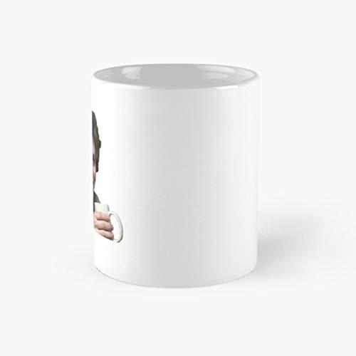 Scott Pilgrim Vs The World 110z Mugs