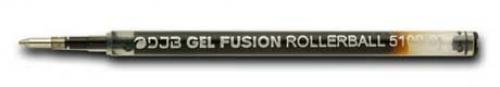 Cheap Gel Fusion Black Gel Refill-two pack supplier