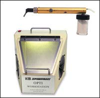 BFF Optiblaster 90 Degrees Tip by Buffalo Dental Manufacture Co (Image #1)