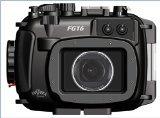 Fantasea Line FG16 Underwater Housing for Canon PowerShot G16 Digital Camera