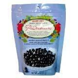 Trader Joe's Dark Chocolate Power Berries - 8 Oz (Case of 9)