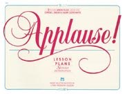 Applause! Lesson Plans, Book 1 Book