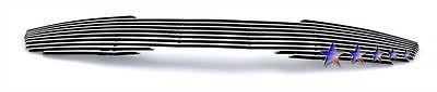 Billet Grille Insert 2011-2012 fits Kia Optima LX/EX Grill (Not For EX Turbo)