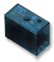 RELAY, SPDT, 250VAC, 30VDC, 10A G5Q-1 12DC By OMRON ELECTRONIC COMPONENTS G5Q-1 12DC-OMRON ELECTRONIC COMPONENTS
