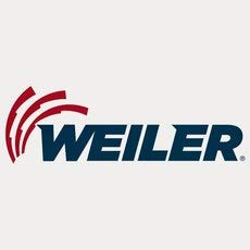 30732 WEILER Wolverine Coated Aluminum Oxide Flap Wheel 2 in Diameter 1 in FACE Width