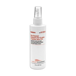 Hollister Skin Cleanser - HOLLISTER 7210 SKIN CLEANSER 8 OZ