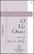 - O Vos Omnes - SSATB - SSATB - Sheet Music