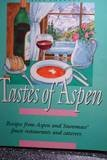 Tastes of Aspen, Jill Sheeley, 0960910816
