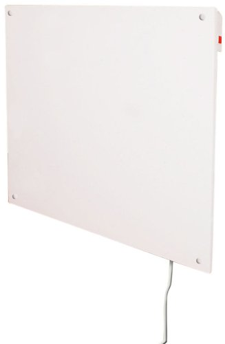 Amaze-Heater 600 Watt Electrical Wall Mounted Convective Heater (Ceramic Heater Wall Mount)