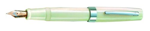 Used, Laban Kaiser Antique Ivory Medium Point Fountain Pen for sale  Delivered anywhere in USA