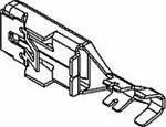 Automotive Connectors FM 800 SERIES SILVER CBL RNG 3.65-2.50MM (5 pieces)