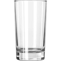 - LIB123 - Libbey 7 Ounce Hi Ball Heavy Base Glass