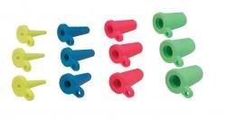 Vacuum Line Caps (Assorted Sizes)