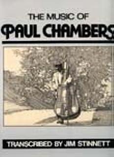 The music of paul chambers jim stinnett amazon books fandeluxe Gallery
