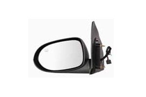 Depo 334-5421L3EFH Dodge Caliber Driver Side Power Heated Mirror (10-12 Non-Folded Textured)