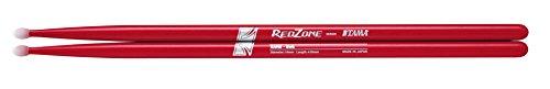 - TAMA RedZone Japenese Oak 5A Drum Sticks (5ARZ)