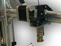 extrudeuse Direct Drive 0.35 mm para K8200 - K8203: Amazon.es ...