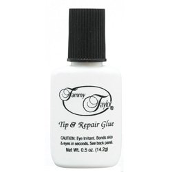 Tammy Taylor Tip Repair Glue .5 Oz