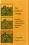 The Limits of Change, , 0674534239