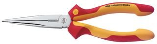 WIHA - 32806 - PROFESSIONAL INSULATED PLIERS W/CUTTER