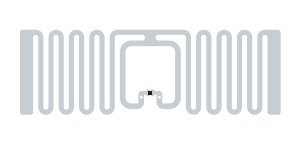 SMARTRAC Web Lite RFID Wet Inlay (Monza 5) - 5,000 Tags by SMARTRAC (Image #3)