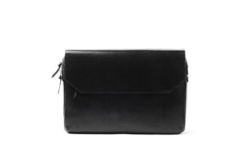 Republiq New Bandolera Adulto black Unisex Courier Royal Bolsos Negro dqv5df
