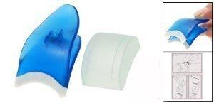 759SHOP Beauty False Fake Eyelash Glue Applicator & Clip