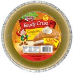 Shell Keebler Ready Crust Graham 10 inch -- 12 per case
