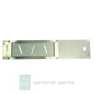 Turbochef Technologie NGC-3016 FRONT WAVEGUIDE W/GASKET SERVI by TurboChef