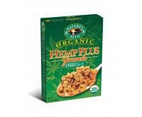 (Natures Path Hemp Plus Granola Wheat Free 11.5 Oz (Pack of 6))