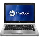 "EliteBook 8460p SP580UC 14"" LED Notebook - Core i5 i5-2520M 2.50GHz - Platinum"