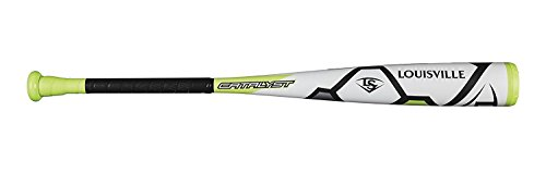 Louisville Slugger Senior League Catalyst 17 2 3/4