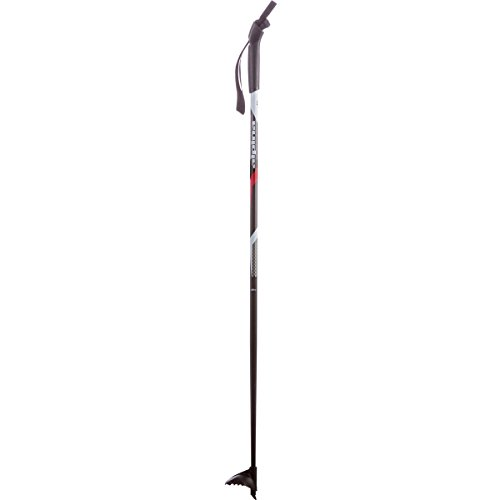 Alpina Sports Youth ASC-ST-JR Youth Cross-Country Nordic Ski Poles, 115cm, Pr.