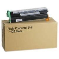 Laser Toner Photoconductor Unit (Ricoh Photoconductor Unit Type 125- Black 402524)