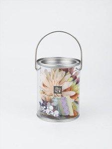 Prima 509279 Candies Flower Embellishment, Bucket