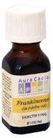 AURA CACIA Precious Essential Frankincense Jojoba, 2.5 Pounds