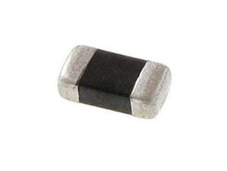 MURATA BLM15AG700SN1D BLM Series 0402 70 Ohm 600 mA 0.15 Ohm DCR Surface Mount Ferrite Bead - 500 item(s)