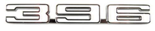 Fender Emblem - LH -