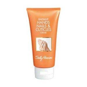 Sally Hansen Nail main Radiant & Cuticle Creme 3.5 oz