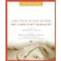 And Thou Shalt Honor: The Caregiver's Companion by Unknown [Rodale Books, 2003] (Paperback) [Paperback]