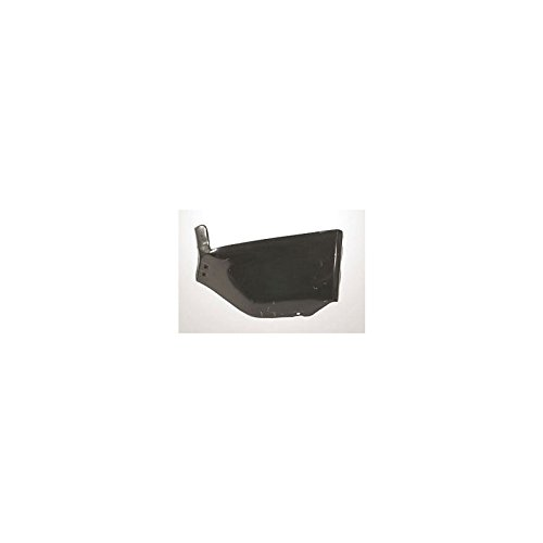 (Eckler's Premier Quality Products 33-182525 Camaro Fender Extension, All, Left,)