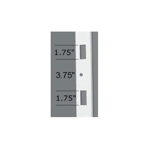 on sale door jamb pro 48 door frame reinforcement strike plate fits 1 - Door Frame Reinforcement
