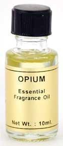 Opium Essential oil (OPOOP) - - Oil Scented Opium