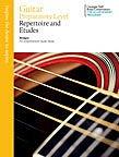 Bridges - Preparatory Guitar Repertoire and Studies