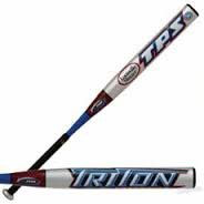 2009 Louisville Slugger SB91T TPS Triton Slow Pitch Bat (34 Inch/ 27 oz) (2009 Slow Pitch Softball Bats)
