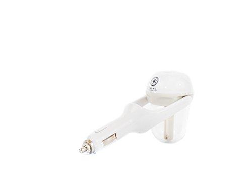 Amazon Com Aroma Essence 2 In 1 Car Humidifier Essential Oil
