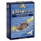 Food For Life Ezekiel 4:9 Golden Flax Cereal (3x16 Oz.)